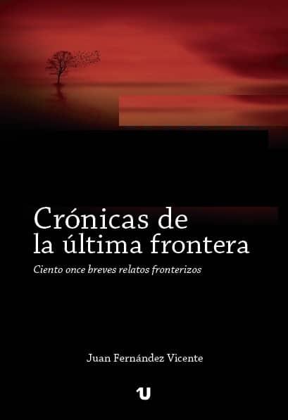 Ejemplar de relatos y poemas escrito por JFV