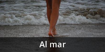 Poesía del mar