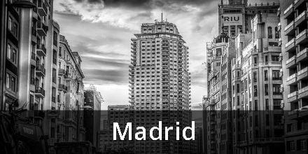 Poesía dedicada a Madrid