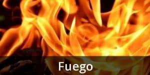 Lee más sobre el artículo Poema fuego